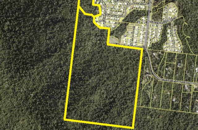 Lot 164 Jubilee Pocket Road, JUBILEE POCKET QLD, 4802