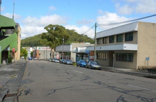 Level 1 Lot 3/54 William Street, GOSFORD NSW, 2250