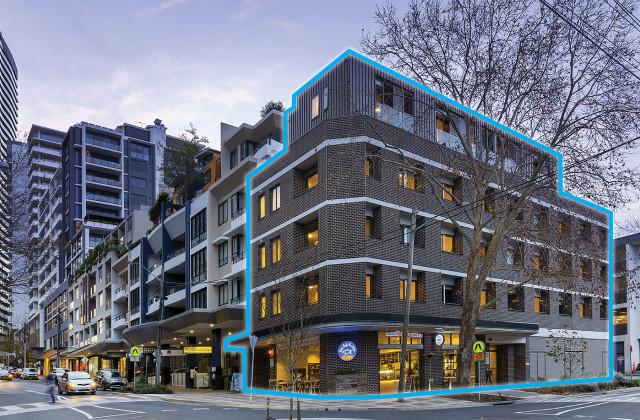 48 Albany Street, CROWS NEST NSW, 2065