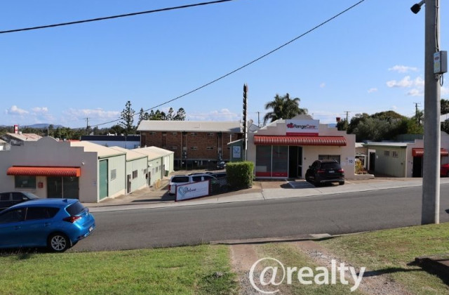 All Units/24 Barter Street, GYMPIE QLD, 4570