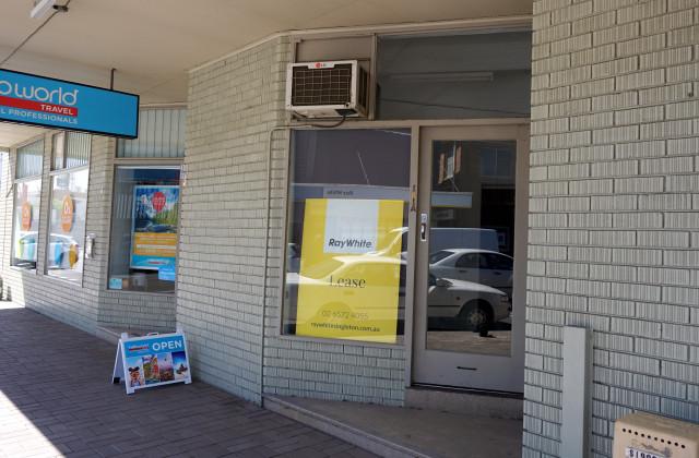 101 A John Street, SINGLETON NSW, 2330