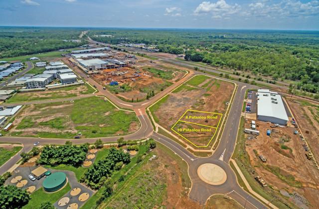 8 Patsalou Road, COOLALINGA NT, 0839