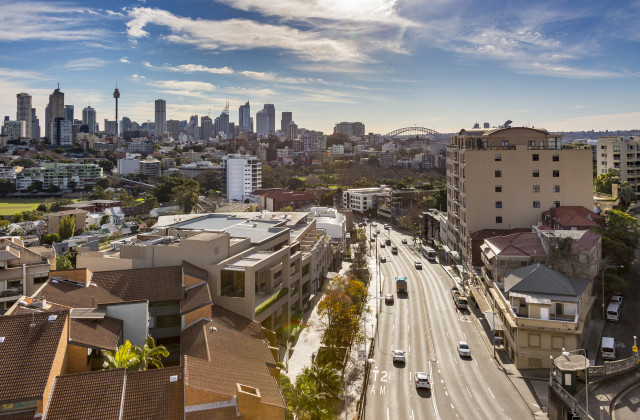 The Edgecliff Centre/203-233 New South Head Road, EDGECLIFF NSW, 2027