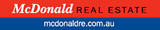 McDonald Real Estate (Springvale)