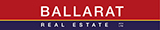Ballarat Real Estate Pty Ltd
