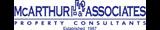 McArthur & Associates Property Consultants