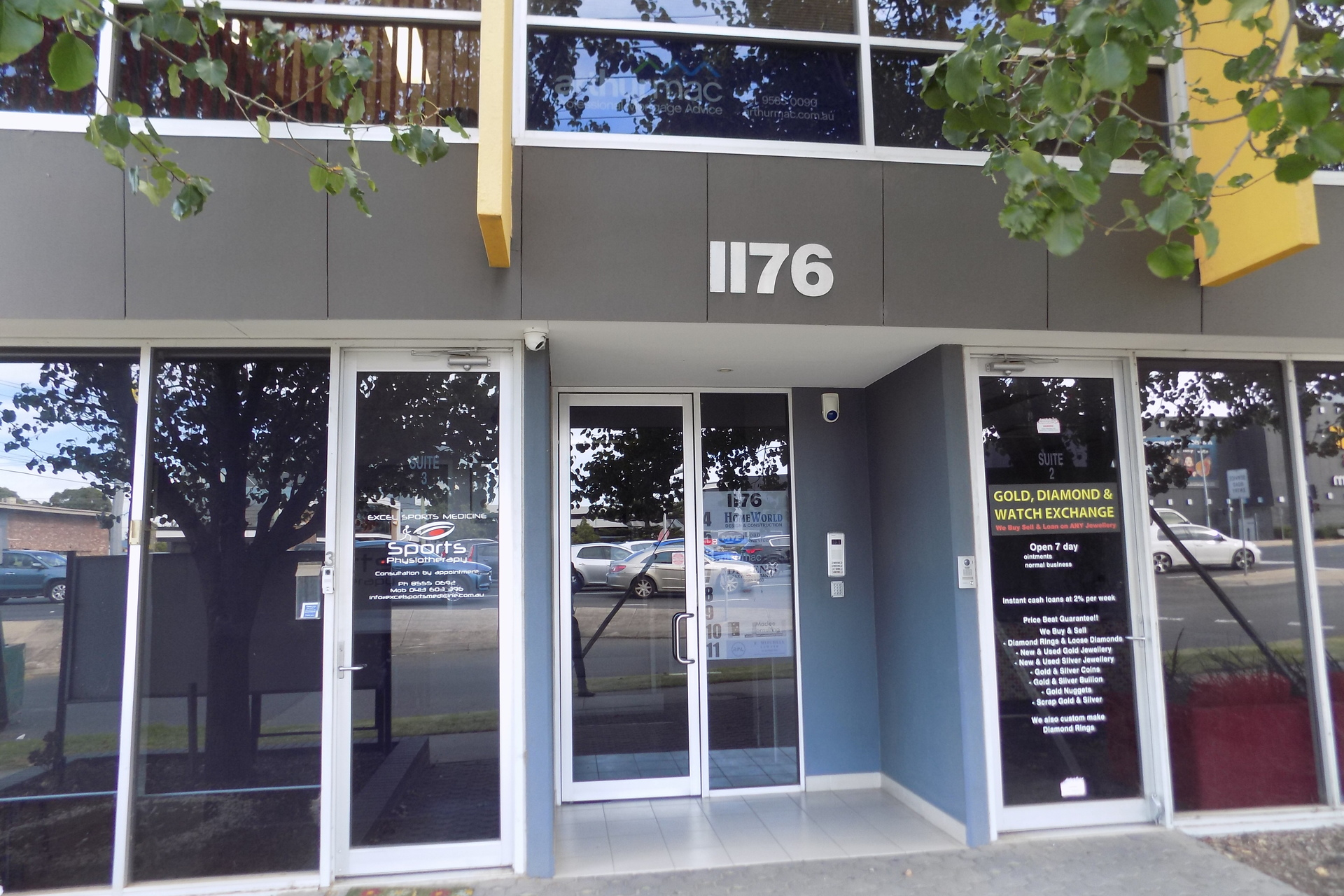 Property for Lease in 10/1176 Nepean Highway, CHELTENHAM VIC